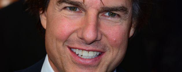 """Tom Cruise bei der """"Jack Reacher""""-Premiere"""
