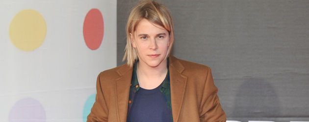 Tom Odell bei den Brit Awards 2013