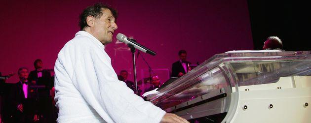 Musik-Star Udo Jürgens