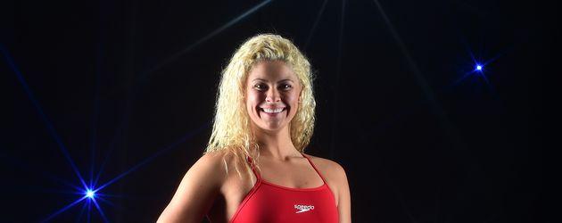 US-Schwimmerin Elizabeth Beisel