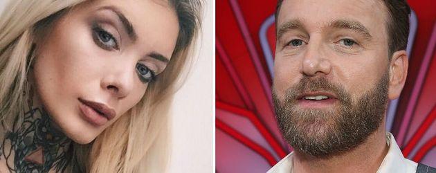 Valentina Belleza und Niels Ruf