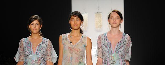Berlin Fashion Week und Vanessa Fuchs