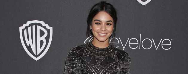 Vanessa Hudgens bei der Golden Globes After Party 2017
