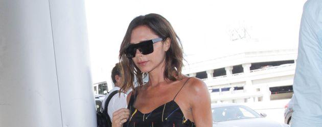 Victoria Beckham in L.A.