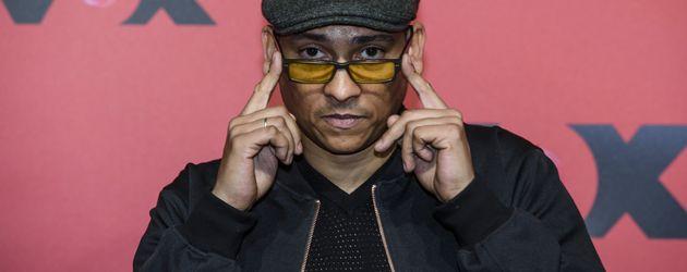 Xavier Naidoo, Sänger