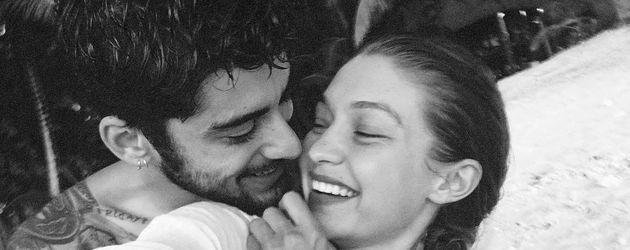 Zayn Malik und Gigi Hadid